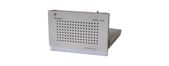ADSL 2 Router